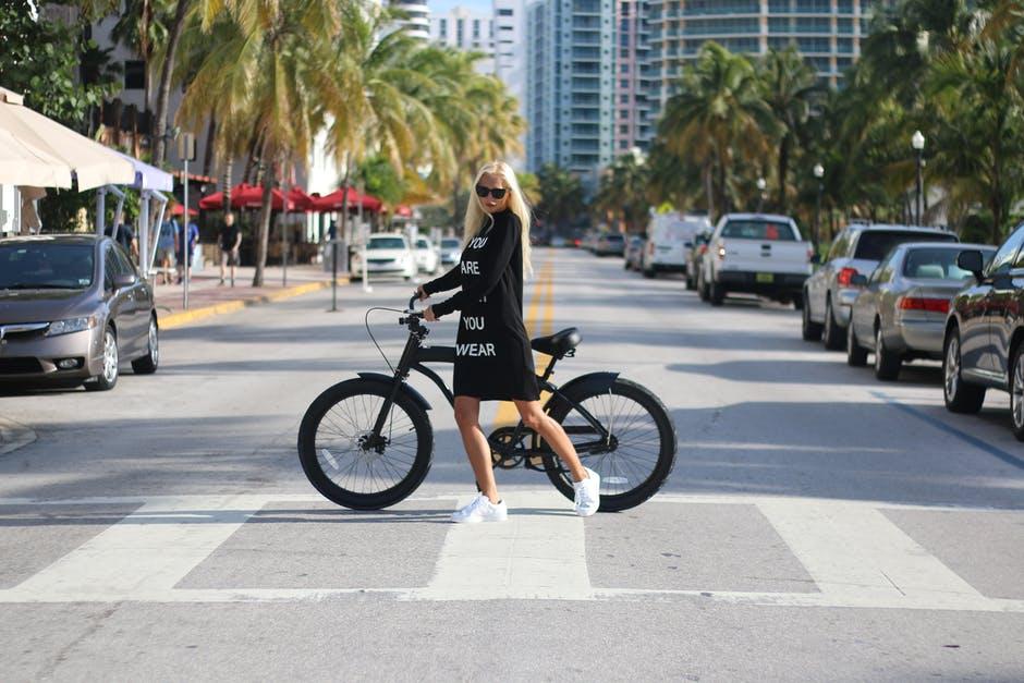 bezpieczna rowerowa rama