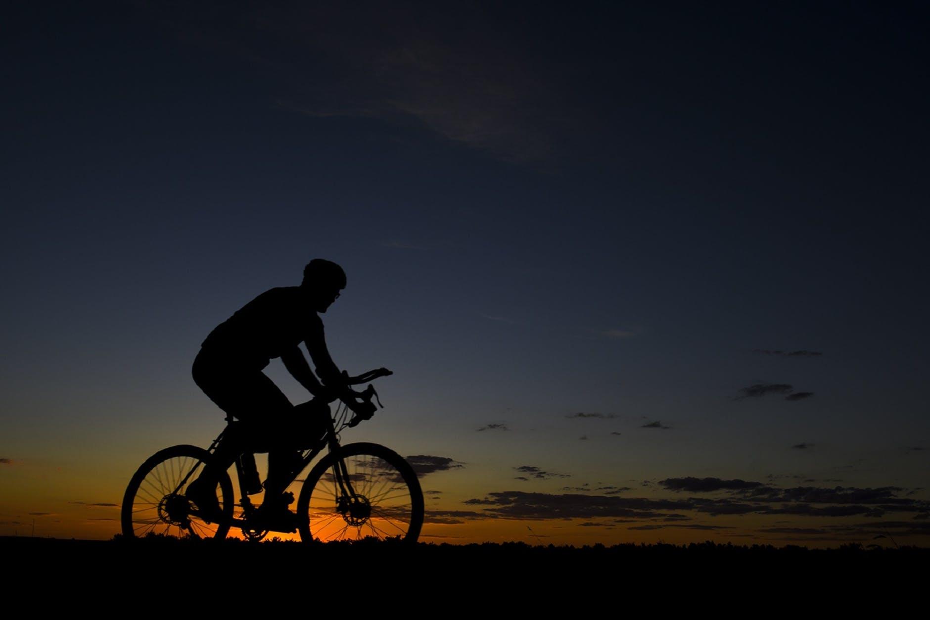 rower cross dla mężczyzn