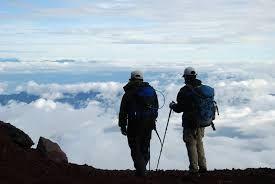 kije trekkingowe dla aktywnych